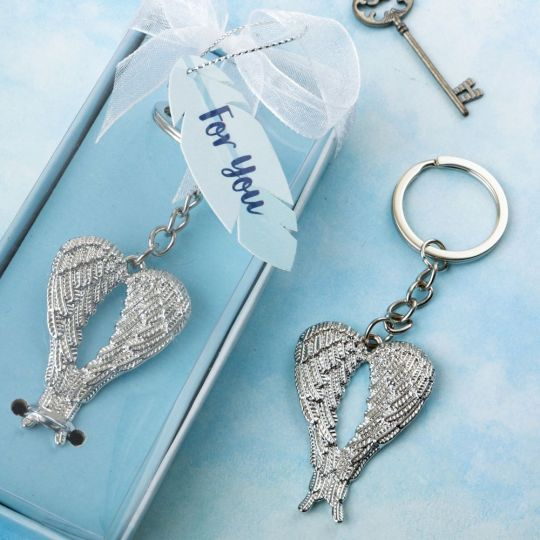 Religious Keychain Favors